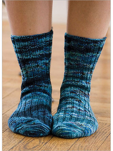 Ravelry Knitting Socks With Knitting Daily 8 Free Sock Knitting