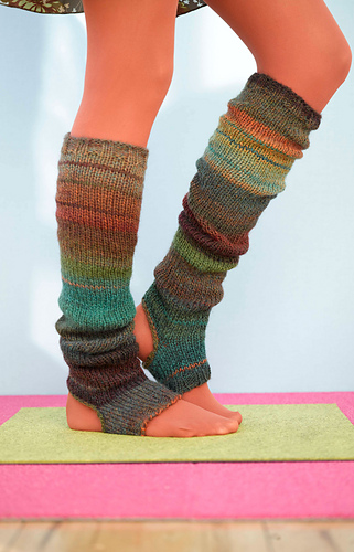 Ravelry Sausalito Stirrup Socks Pattern By Lion Brand Yarn