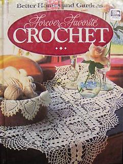 Ravelry Better Homes And Gardens Forever Favorite Crochet Patterns