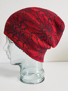 Ravelry: Chrysanthemum Hat pattern by Mirielgw