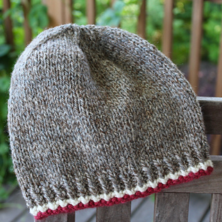 Ravelry  Almost A Sock Monkey Hat pattern by Anne Lindquist 69eda8ab51a8