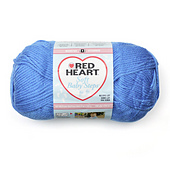 Ravelry Red Heart Soft Baby Steps