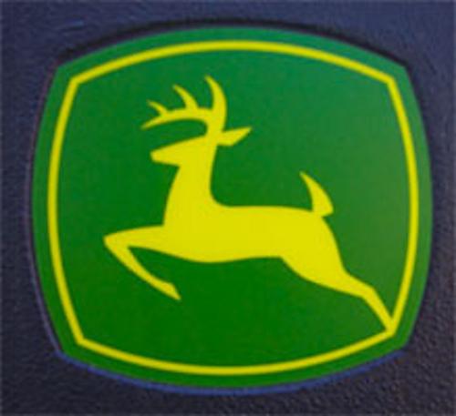 Ravelry John Deere Logo 34x52 Pattern By Lynx Mcrae