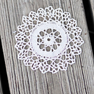 Ravelry: Victorian Lace Tablecloth Pattern By Better Homes And Gardens