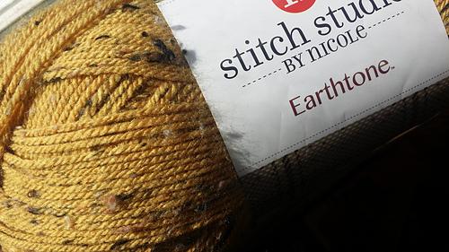 Ravelry: Stitch Studio by Nicole Earthtone