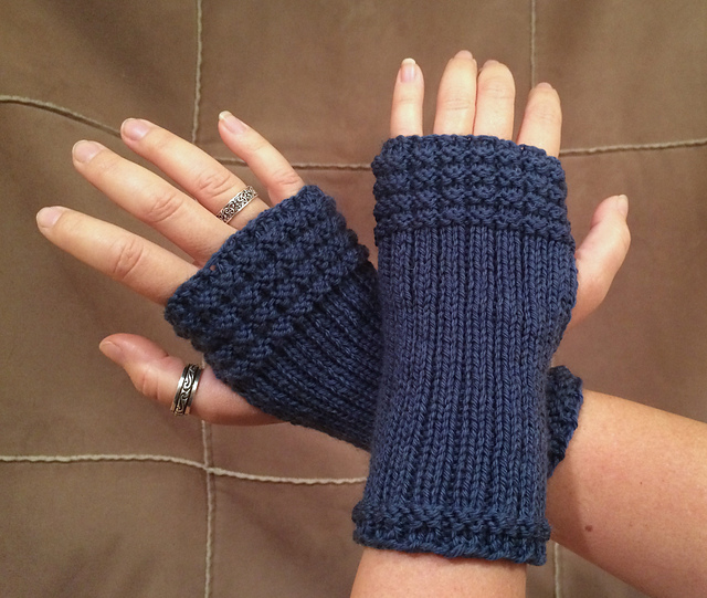 Mittens, Mitts and Men, Oh My! 4