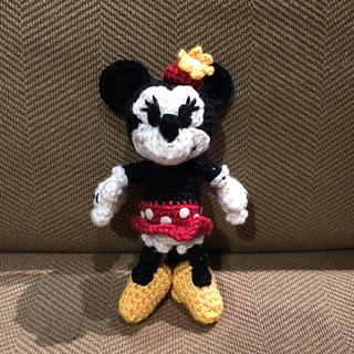 Ravelry: Disney Classic Crochet - patterns