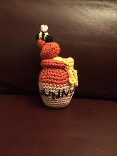 Ravelry Winnie The Pooh Crochet Patterns