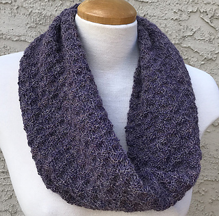 Levanda Cowl Pattern By Mouton Rouge Ravelry