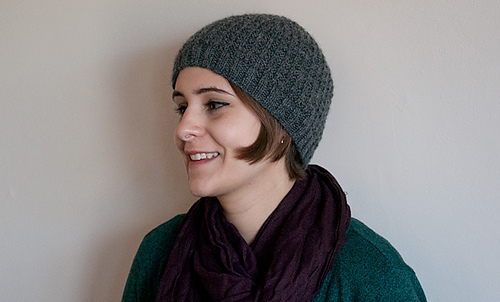 Ravelry: Waffle House pattern by Kaleigh McLelland