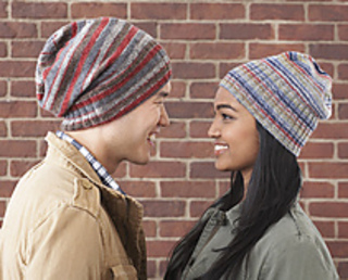 Ravelry  Basic Beanies pattern by Patons 83bc1132ae3