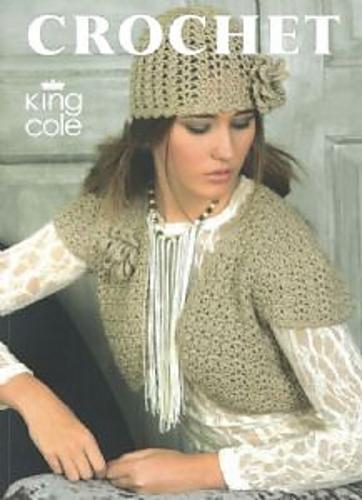 Ravelry King Cole Crochet Patterns