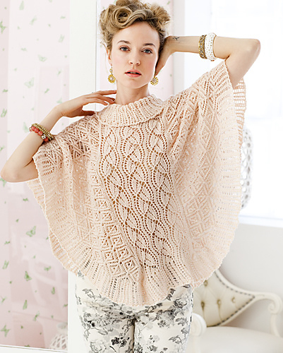 Ravelry Vogue Knitting Early Fall 60 Patterns Beauteous Crochet Poncho Pattern Ravelry