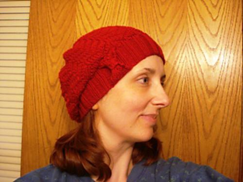 Ravelry Gildas Club Chemo Hat Pattern By Nicky Epstein