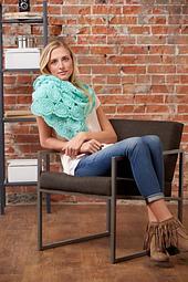 Peapod_shawl_crochet_pattern_small_best_fit