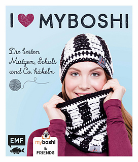 Ravelry: i love myboshi - patterns