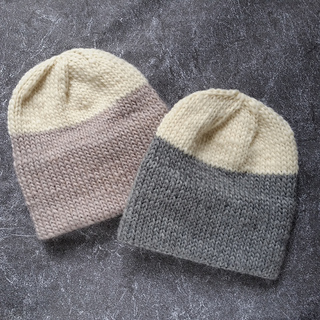 Ravelry  Double Brim Hat 227c2ca620a