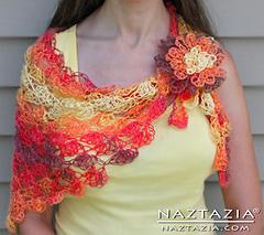 Crochet-lace-shell-shawl-aurora-lacy-shells-stitch-shawlette_small