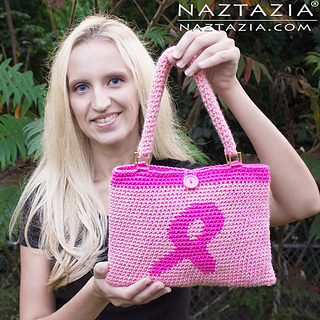 Diy-tutorial-free-pattern-pink-awareness-ribbon-breast-cancer-tapestry-crochet-handbag-bolsa-purse-bag_small2