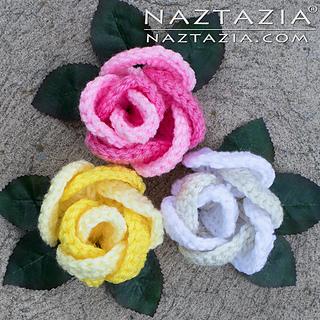 Crochet-ring-of-roses-rose-rosa-rosas-flor-flores-flower-flowers_small2