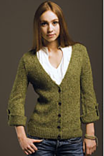 Ravelry: The Best of 2010: Top Ten Patterns for Knitted Cardigans - patterns