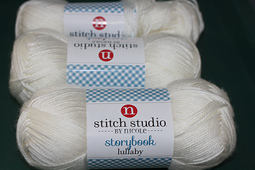 Ravelry: Stitch Studio by Nicole Storybook Lullaby