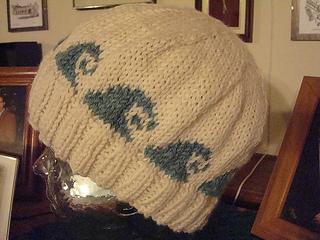 Ravelry Waterbender Hat Pattern By Laura Dianiska