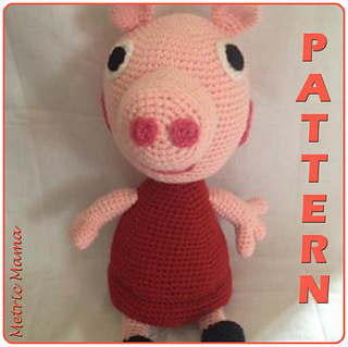 Ravelry: Peppa Pig - 14