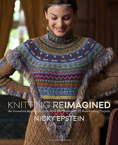 Ravelry: Victory Fair Isle pattern by Nicky Epstein