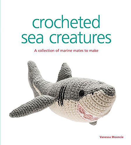 Ravelry Shark Pattern By Vanessa Mooncie
