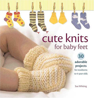 ravelry cute knits for baby feet patterns