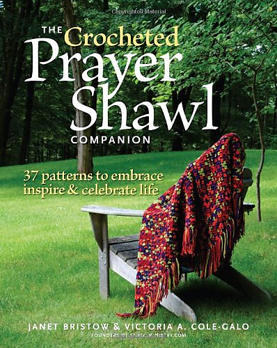 Ravelry The Original Prayer Shawl Crochet Pattern By Rita Glod