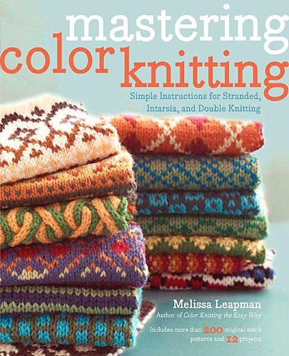 Ravelry Double Knit Pattern 4 Pattern By Melissa Leapman