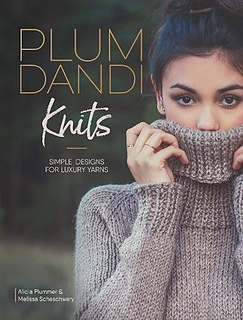 Ravelry Plum Dandi Knits Simple Designs For Luxury Yarns Patterns
