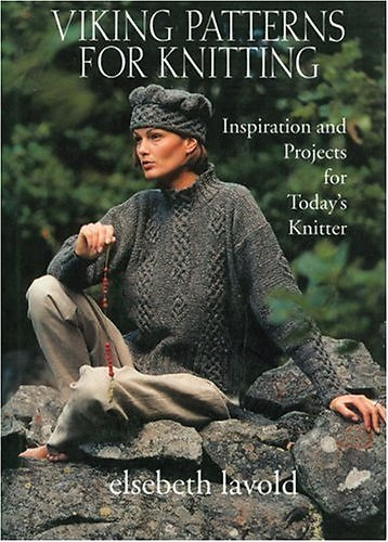 Viking Patterns For Knitting : Ravelry: Viking Patterns for Knitting - patterns