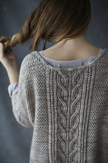 Sous Sous Pattern By Norah Gaughan Ravelry