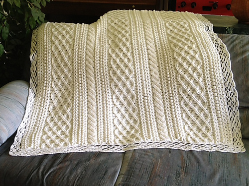 Ravelry Twists Turns Pattern By Mary Jane Protus
