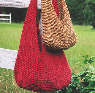 Ravelry Shoulder Bag Pattern By Annie Dempsey