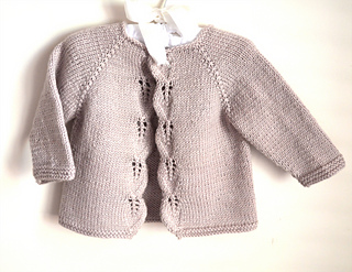 d5144c686 Ravelry  Aida top down cardigan - P111 pattern by OGE Knitwear ...