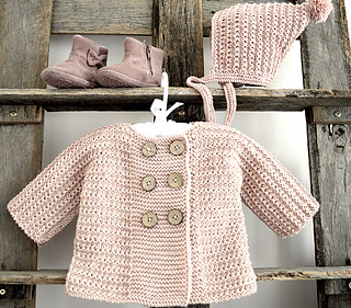 bd784158e Ravelry  Little Munchkin and Pixie Hat – P145 pattern by OGE ...