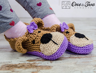 Teddy_bear_booties_child_crochet_pattern_01_small2