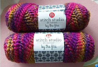 Ravelry: Stitch Studio by Nicole by the fire