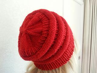Ravelry  How I knit the CC Beanie pattern by Oregon Ladybug 22c28b06b31