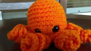 packyknits1s Octopi