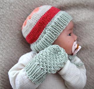Ravelry  Winter-Baby Kit   Vinterbabysett pattern by Anna   Heidi ... ffd61c1b7c3