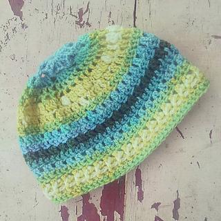 Ravelry  Kopiah TokmatClan Kufi Hat pattern by Lina A.R 525582088e9