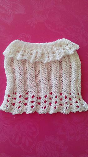 Ravelry Lace Collar Pattern No 3 Pattern By Am