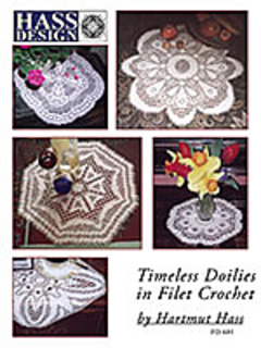 daisy wheel crochet instructions