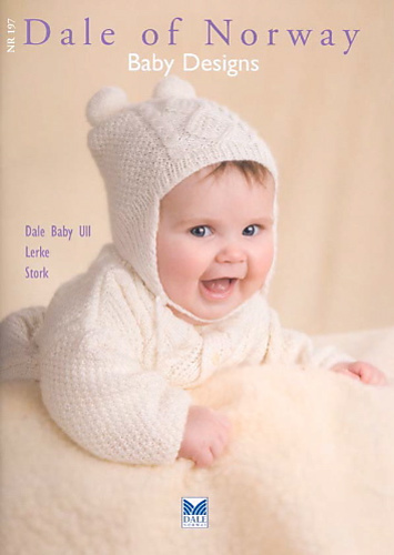 7e1759681df0 Ravelry  Dale of Norway  197  Designs for Baby - patterns