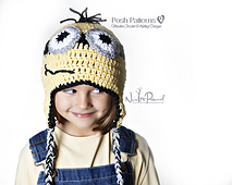 Minion_hat_crochet_pattern_small_best_fit